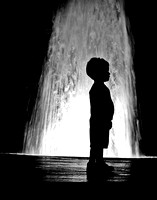 Fountain Child